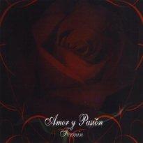 Amor y Pasion - Merch page