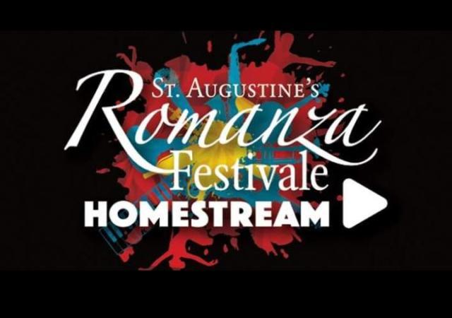Romanza 2020 banner
