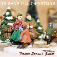 12 days till Christmas albumart